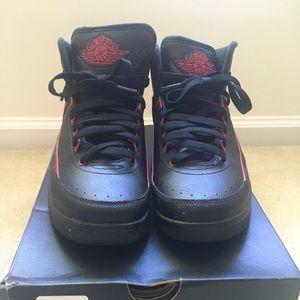 Retro Air Jordan 2s
